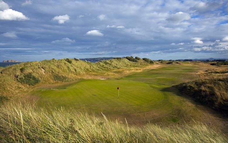 Portmarnock Golf Club - Ireland