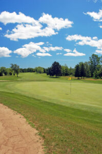 Bay of Quinte Golf Course