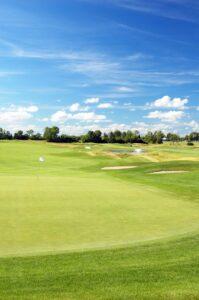 Trillium Woods Golf Club