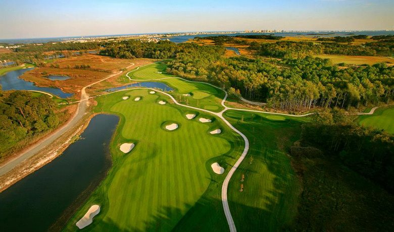 Ocean City golf springs into action with extra giveaways