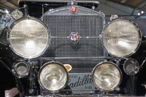 Gilmore Car Museum, Hickory Corners, near Kalamazoo Peter Ellegard low