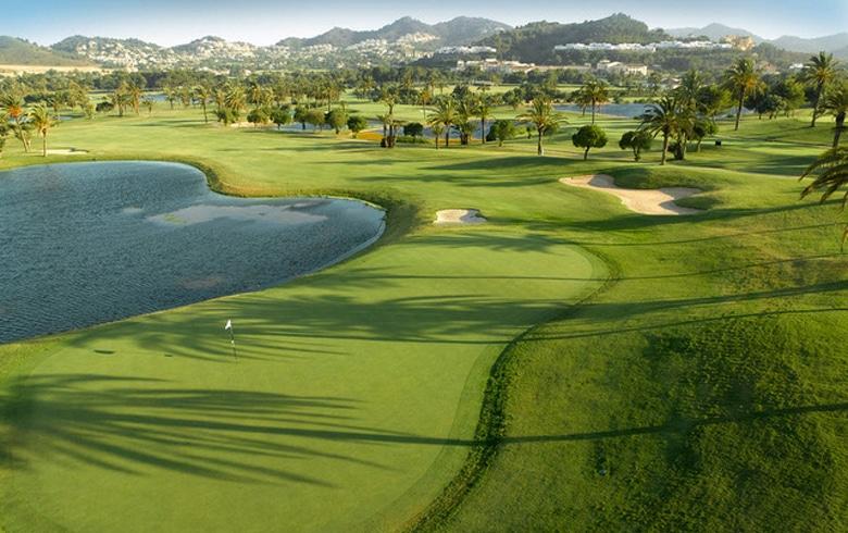 La Manga Club claims Top Spanish Golf Honour