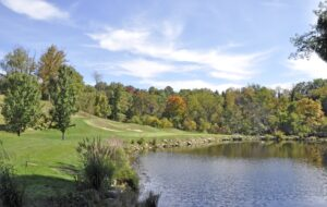 Oglebay Resort - Palmer Course