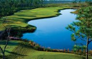 The Preserve Golf Club - Mississippi