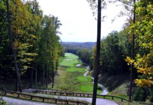 Glade Springs Resort - Stonewall Course