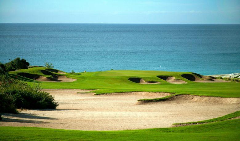 Puerto Los Cabos Golf Club, Mexico
