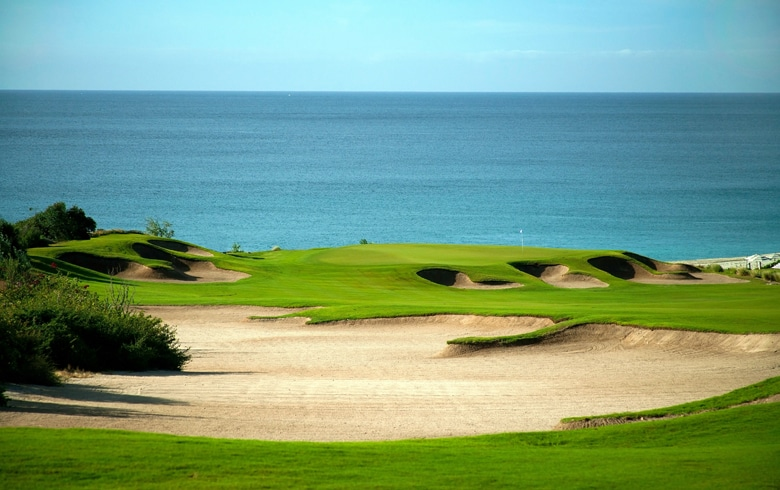 Puerto Los Cabos Golf Club - Mexico