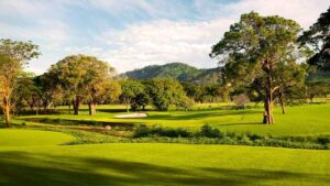 Guacalito de la Isla Golf Club