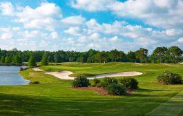 A Halluva Trip down Golf's Memory Lane
