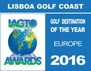 Lisbon has been selected by IAGTO (International Association of Golf Tour Operators) as the European Golf Destination of the Year.