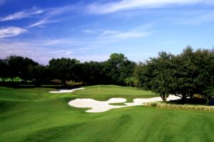 Reunion Resort - Palmer Course
