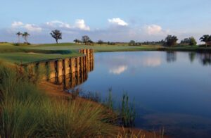 Reunion Resort - Nicklaus Course