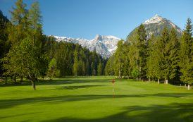 Golf Club Achensee, Austria
