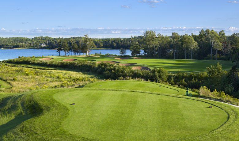Dundarave Golf Course, Prince Edward Island