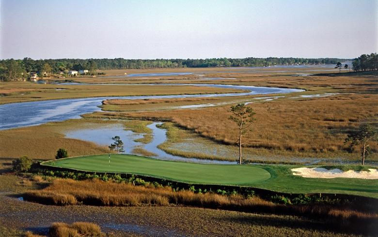 Rivers Edge Golf Club - North Carolina