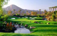 Celebrity Course #14 - Indian Wells Golf Resort - California
