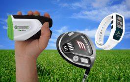 Tour Edge, Precision Pro Golf take big steps forward