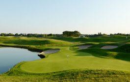 Vive Le Golf!