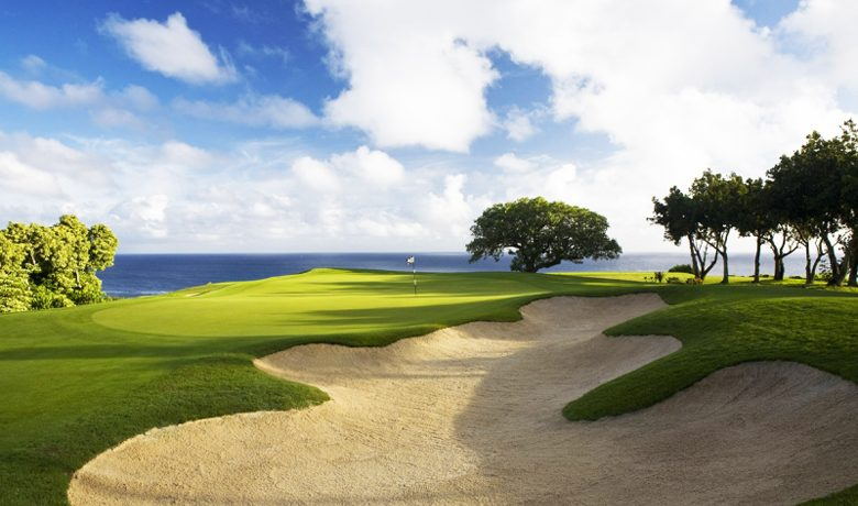 Kauai: Discover golf's ultimate island greens