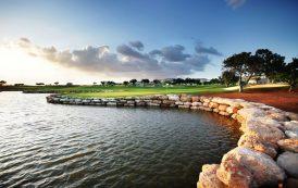 Aprodite Hills Golf Course - Cyprus