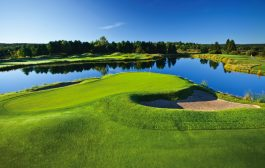 What's New in Michigan Golf for 2017