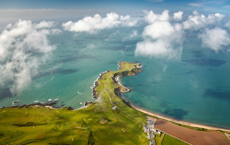 The Point - Nefyn Golf Club - Wales