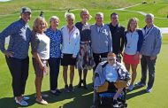 Lori Kane could cash in at inaugural $600,000 SR LPGA Championship in July