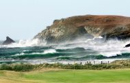 England's Atlantic Links Offers a Tantalizing Trail of Stunning Links along the north Atlantic Ocean