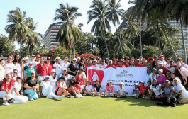 704 Venues In 46 Countries Host Women's Golf Day