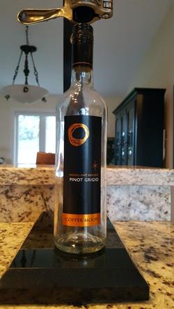 $10.95 - Copper Moon Pinot Grigio – Moonlight Harvest