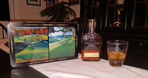 Woodford Reserve – Kentucky Straight Bourbon