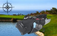 Have Golf Bag Will Travel