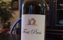 $29.95 - First Press 2014 Cabernet Sauvignon
