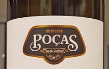 $21.75 - Pocas Jr. LBV Port 2009