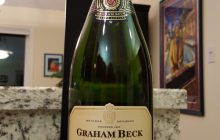 $19.95 - Graham Beck Brut – Pinot Noir Chardonnay