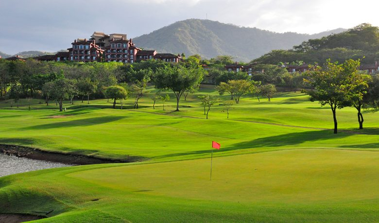 #19 at The Westin Golf Resort & Spa, Playa Conchal, Costa Rica