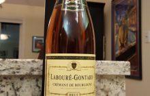 $19.95 - Laboure-Gontard: Cremant De Bourgone Brut