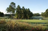 Lake Marion Golf Course, Santee, South Carolina