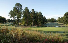 Lake Marion Golf Course, Santee, South Carolina