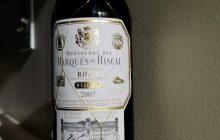 $26.10 - Marques De Riscal Rioja Reserva, Rioja Region