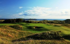 Northern Ireland offers world-class courses for world-class golfers