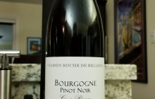 $21.95 - Bourgogne Pinot Noir – Cuvee Reserve 2015 - ONE AND DONE