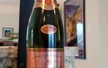 $21.95 - Louis Bouilliot Cremant De Bourgogne Brut Rose