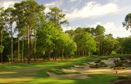 Hole 11 at May River Golf Course, South Carolina