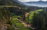 Predator Ridge Resort - Ridge Course, British Columbia, Canada