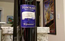 $22.95 - Tommasi Ripasso Valpolicella Classico Superiore