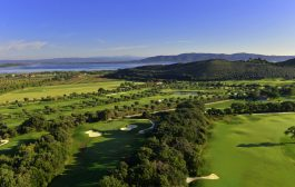 A Tuscan Paradise Combining Golf, Gastronomy & Wellness