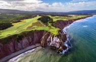 Cabot Cliffs, Nova Scotia, Canada