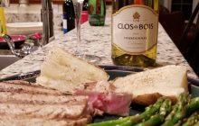 $16.00 - Clos du Bois Chardonnay 2015