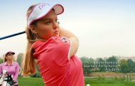 With Brooke Henderson front and center, it's shoe-time for Skechers